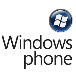 Logo Windows Phone 7
