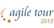 agile tour paris 2012 logo