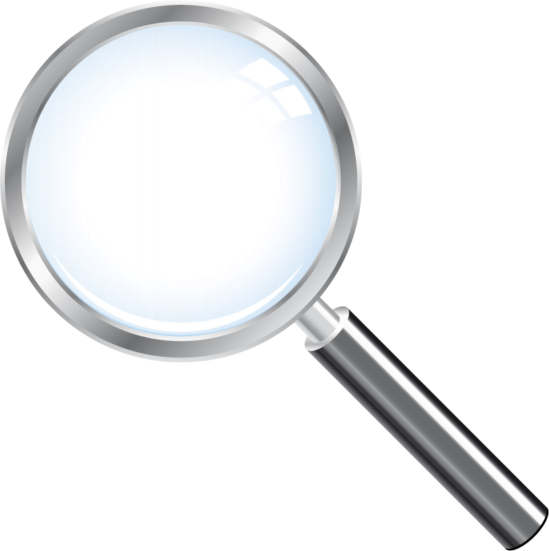 comment dessiner une loupe magnifying glass clipart free magnifying glass clip art images