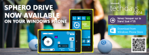 Sphero Drive L'application des Experts Soat