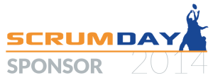 Soat Sponsor Gold du Scrum Day 2014