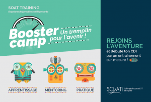 Booster Camp Saison 2