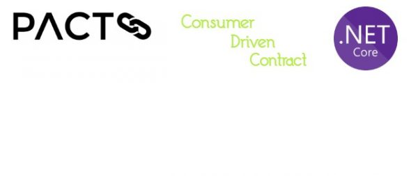 Pact Net Consumer Driven Contract